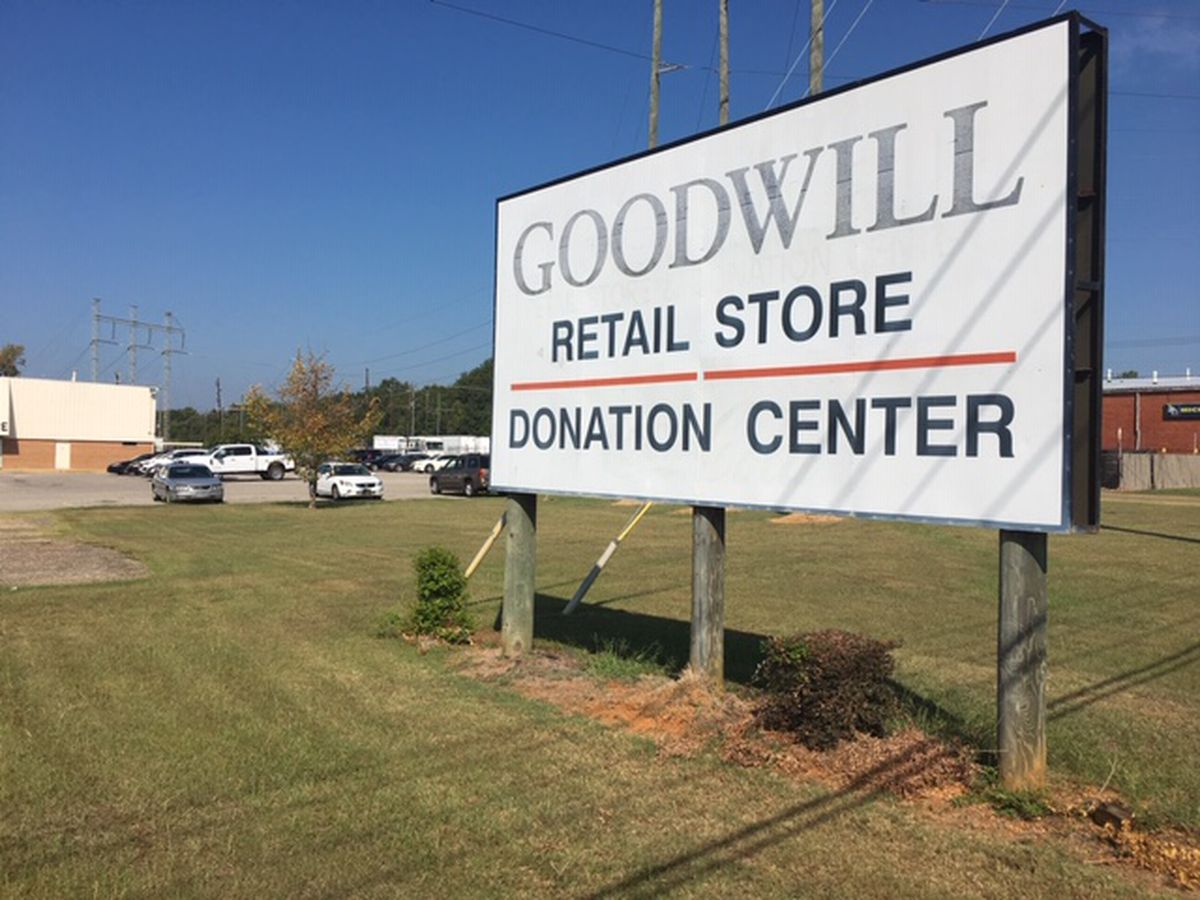WSFA profiles Goodwill on eve of major telethon for United Way