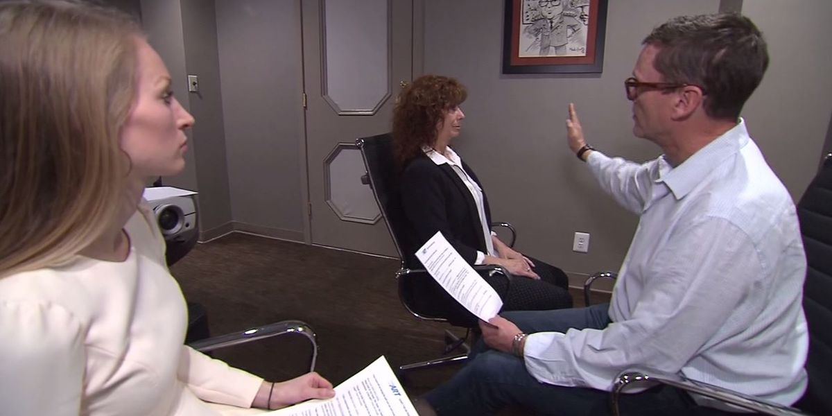 New therapy helps victims of post-traumatic stress
