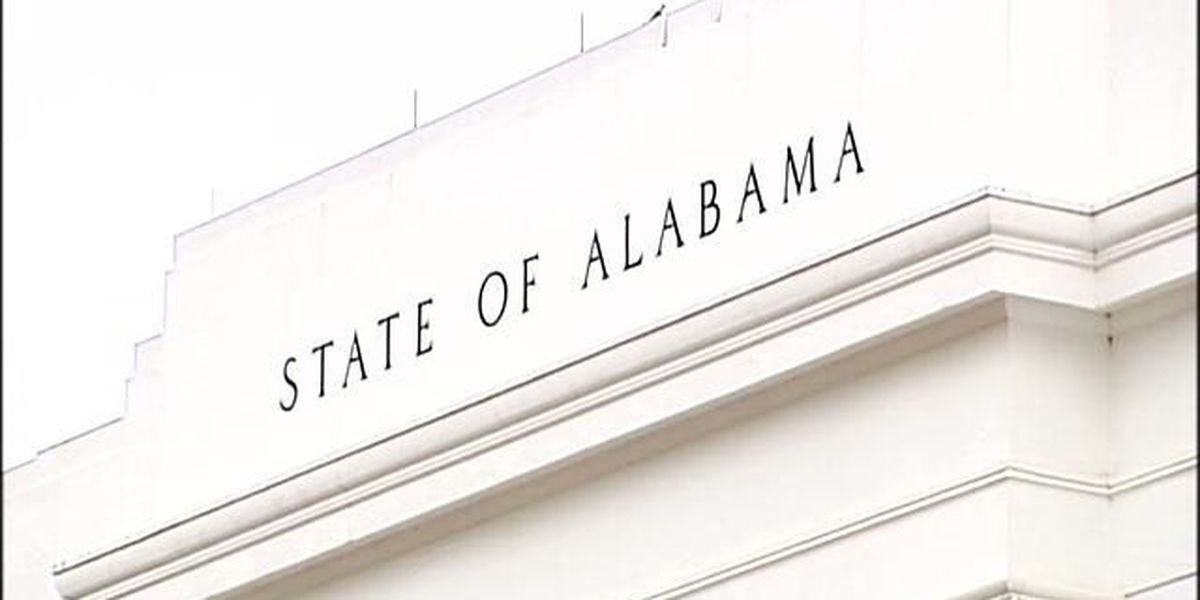 Former Alabama Jail Association treasurer convicted of theft