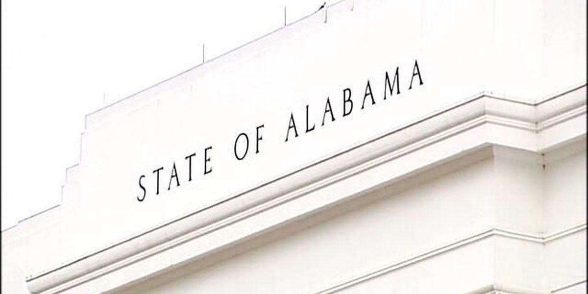 Former Alabama Jail Association treasurer convicted of theft