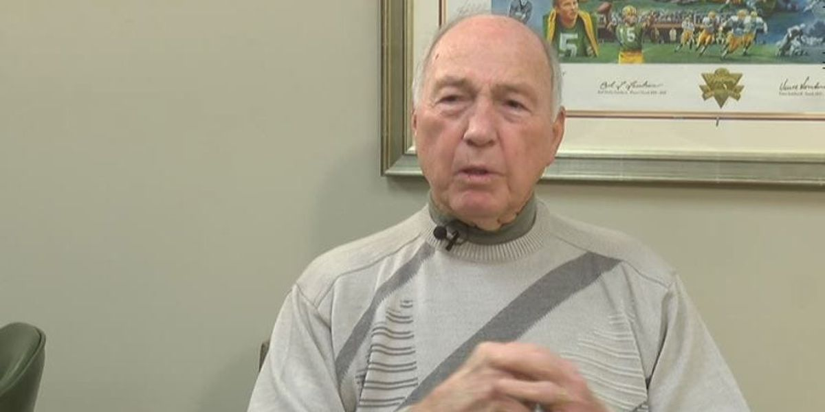 Public service planned for Bart Starr in native Alabama
