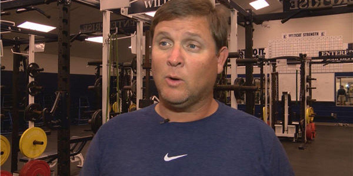 David Faulkner resigns as Enterprise football coach