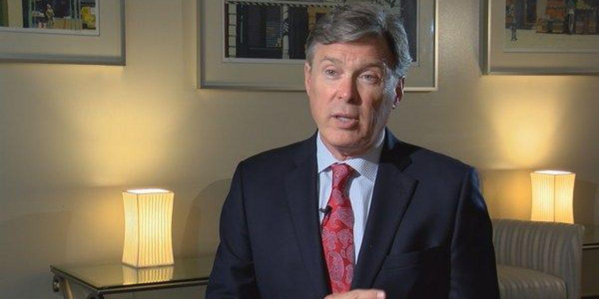 Candidate Profile - Bill Hightower