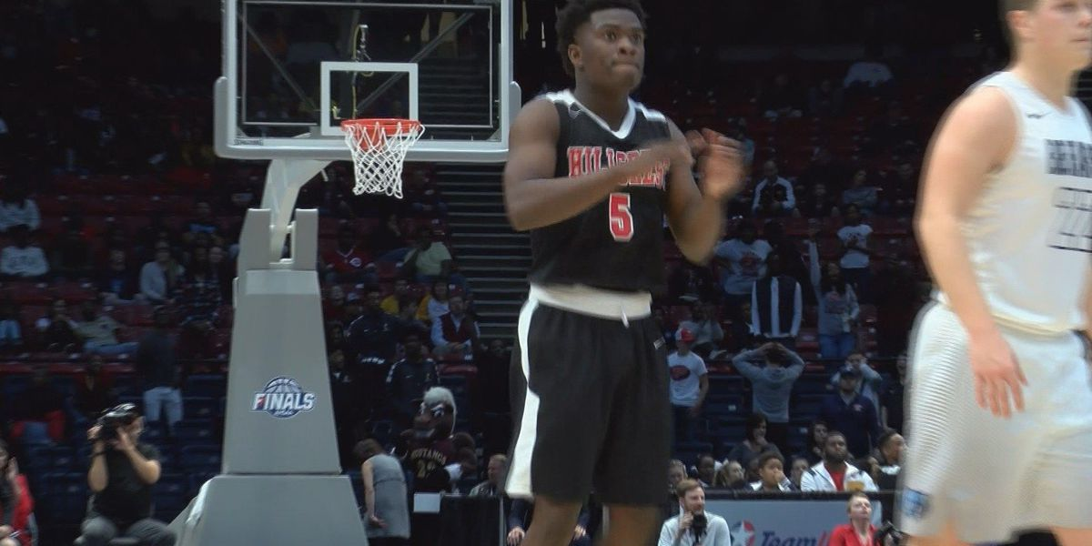 Hillcrest-Evergreen falls in OT to Plainview in 3A state championship game, 78-75