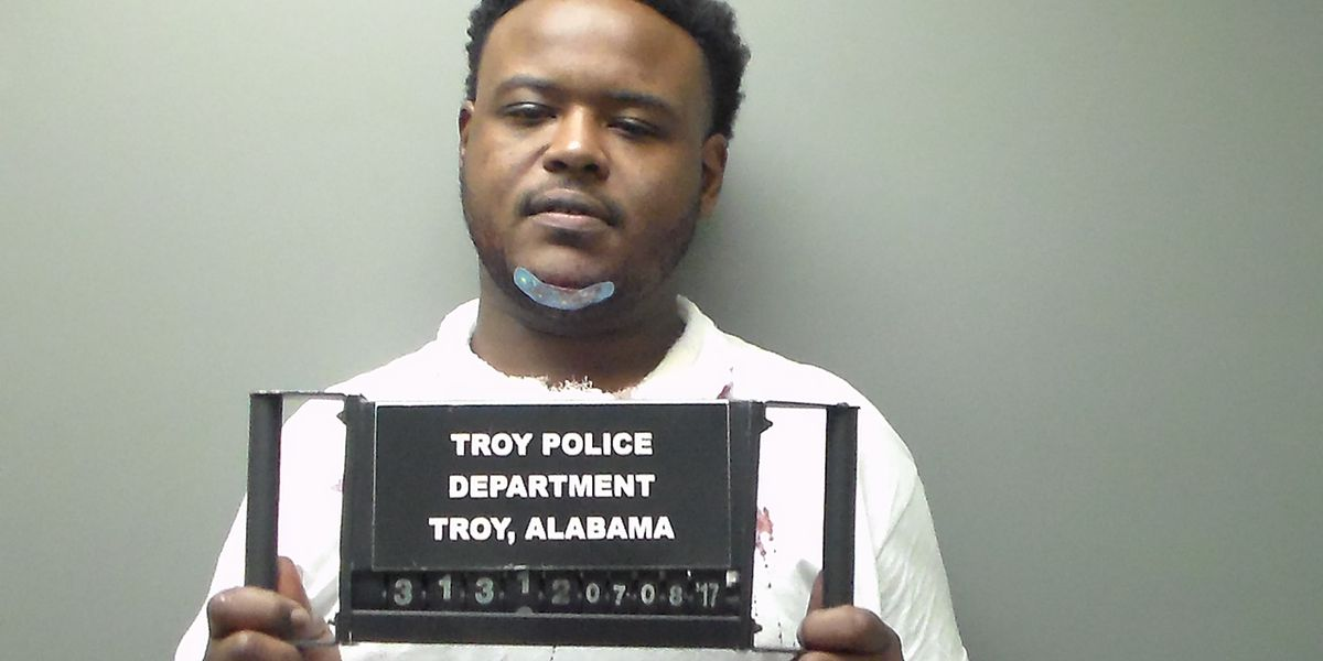 Ramer man convicted for 2017 incident involving Troy police