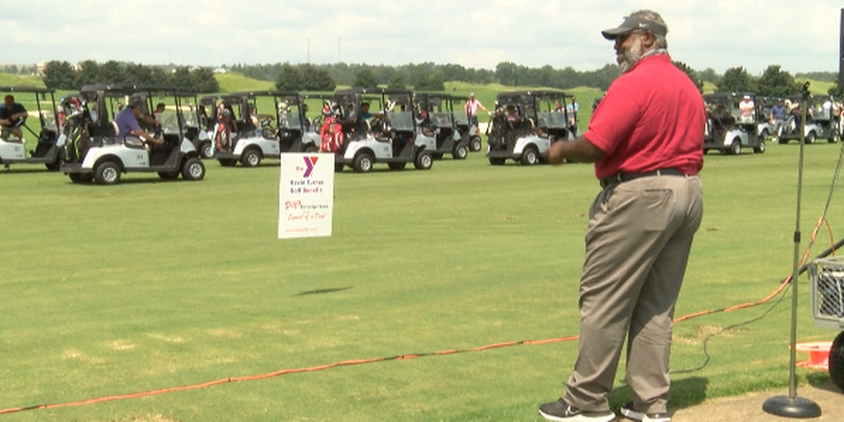 Kevin Turner Prattville golf tourney continues giving back to community
