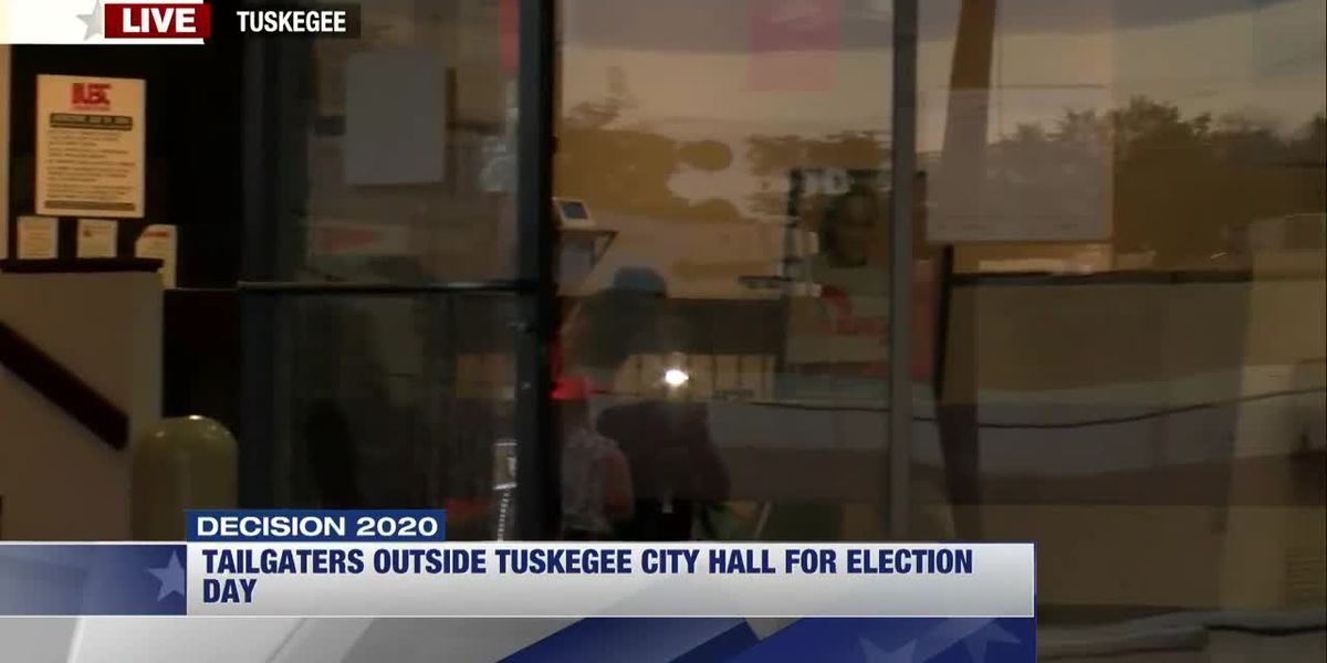 Tuskegee mayoral race preview