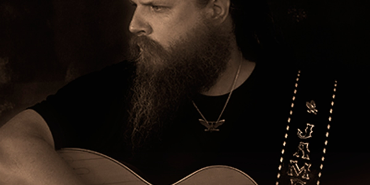 October concert to feature Montgomery native Jamey Johnson, Toby Keith