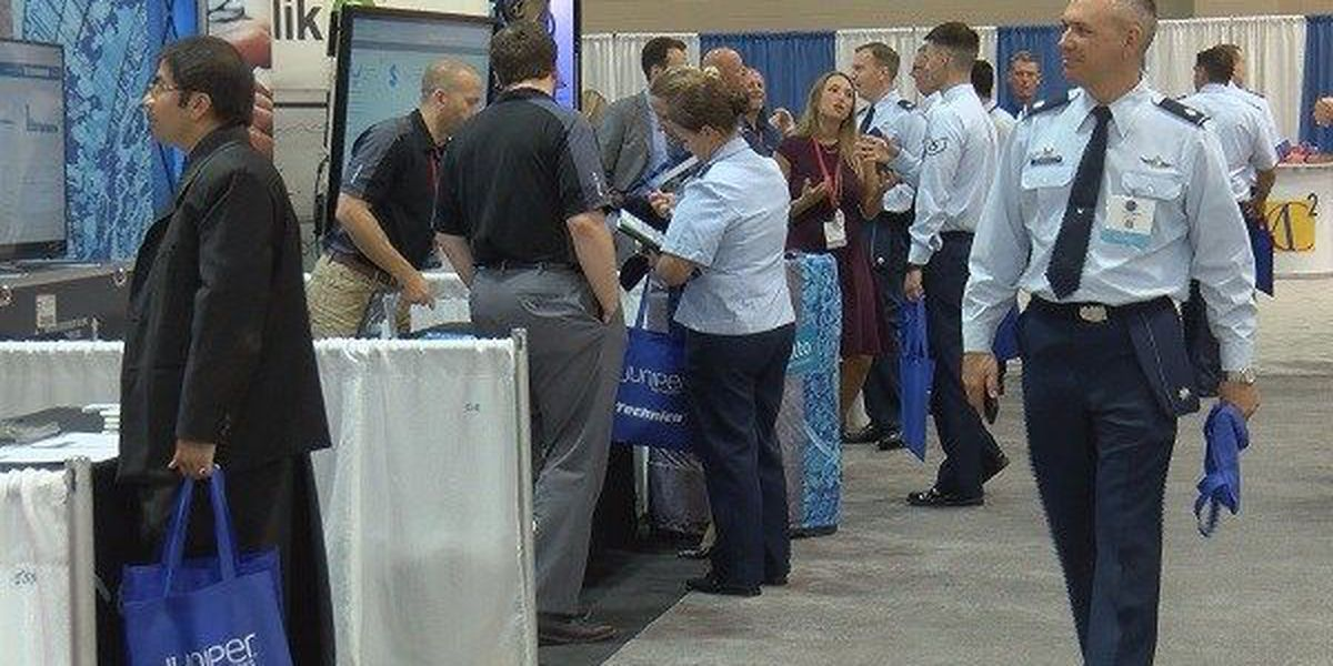 Air Force IT conference lands in Montgomery