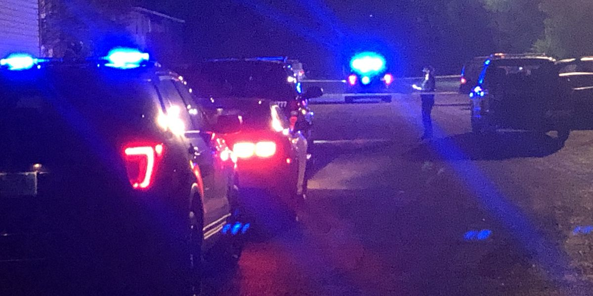 Montgomery man dies following Wednesday night shooting; no arrests