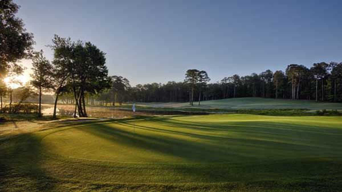 Pro-am day begins for Zimmer Biomet Championship hosted at RTJ