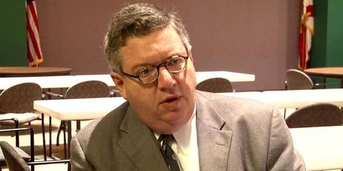 AEA Executive Treasurer Henry Mabry resigns
