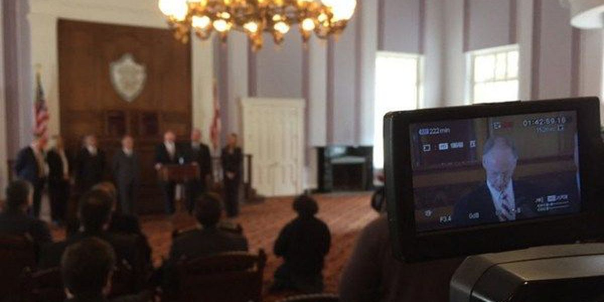 Federal officials approve changes to Alabama Medicaid program