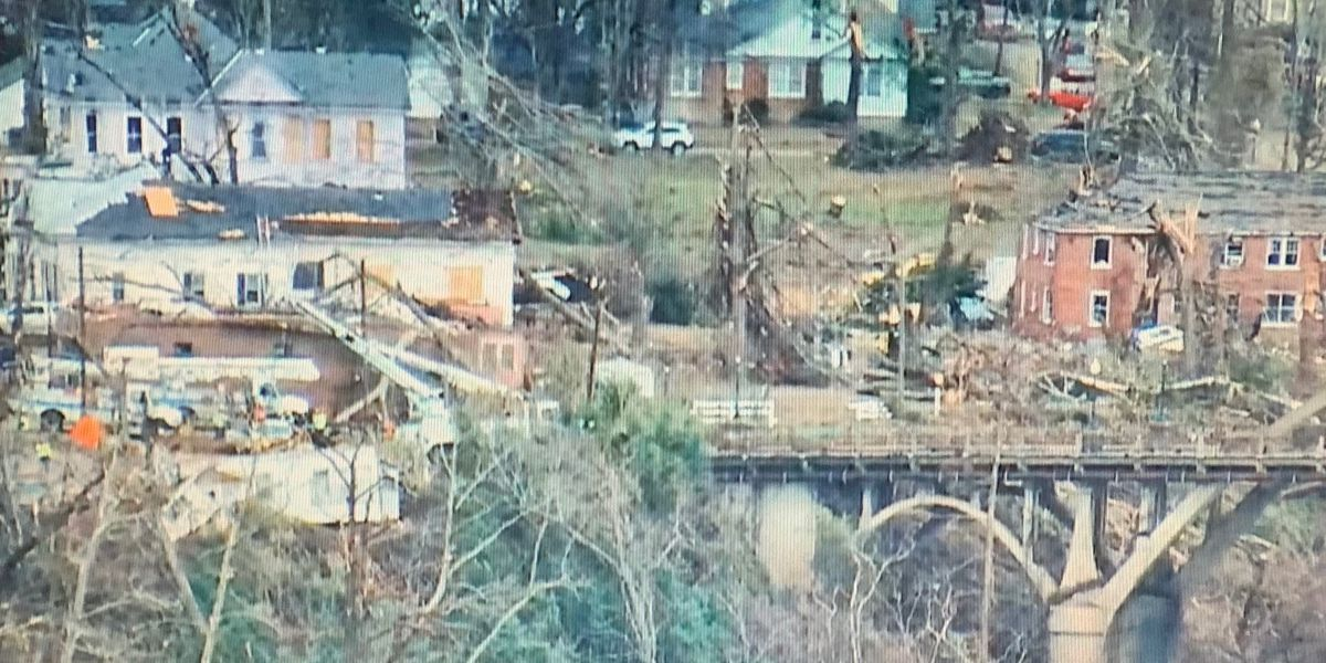 Wetumpka's Bibb Graves Bridge closed for repair work