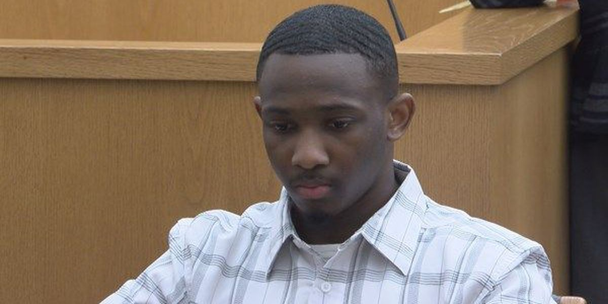 Teen declines judge's final offer to plead guilty in felony murder case