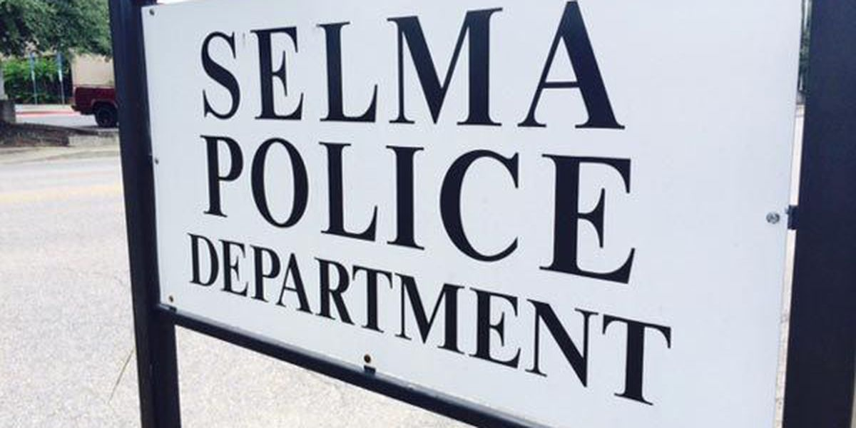 Selma Police Department forfeiture fund account controversy resolved