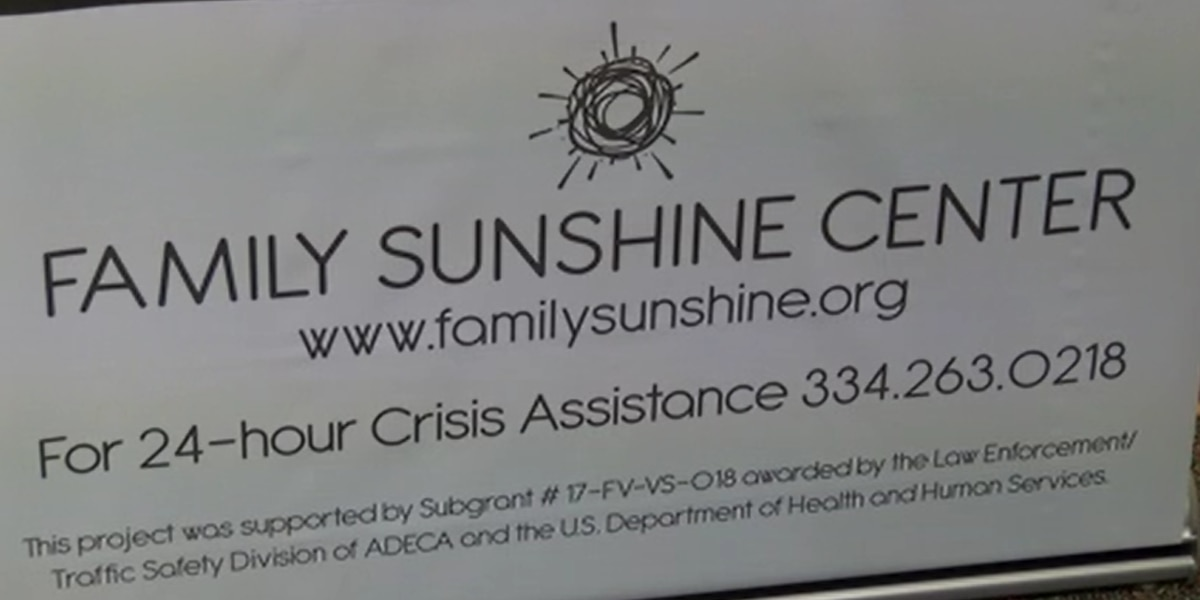Family Sunshine Center concerned about victims quarantined with abusers