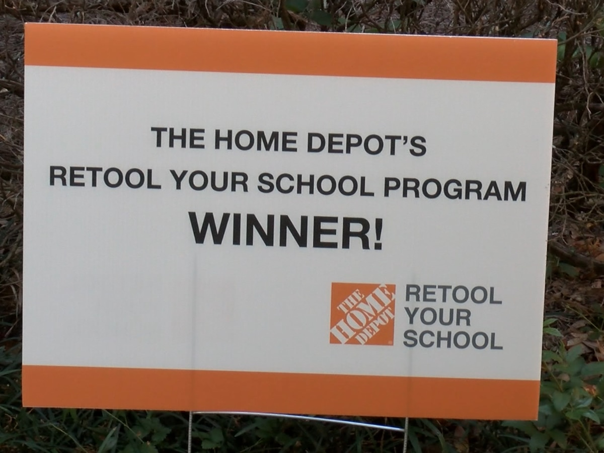 ASU seeks votes in Home Depot's 'Retool Your School' competition
