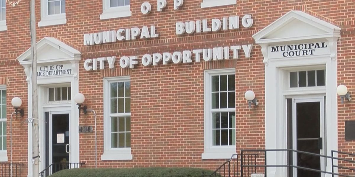 Opp District 2 runoff ends in tie
