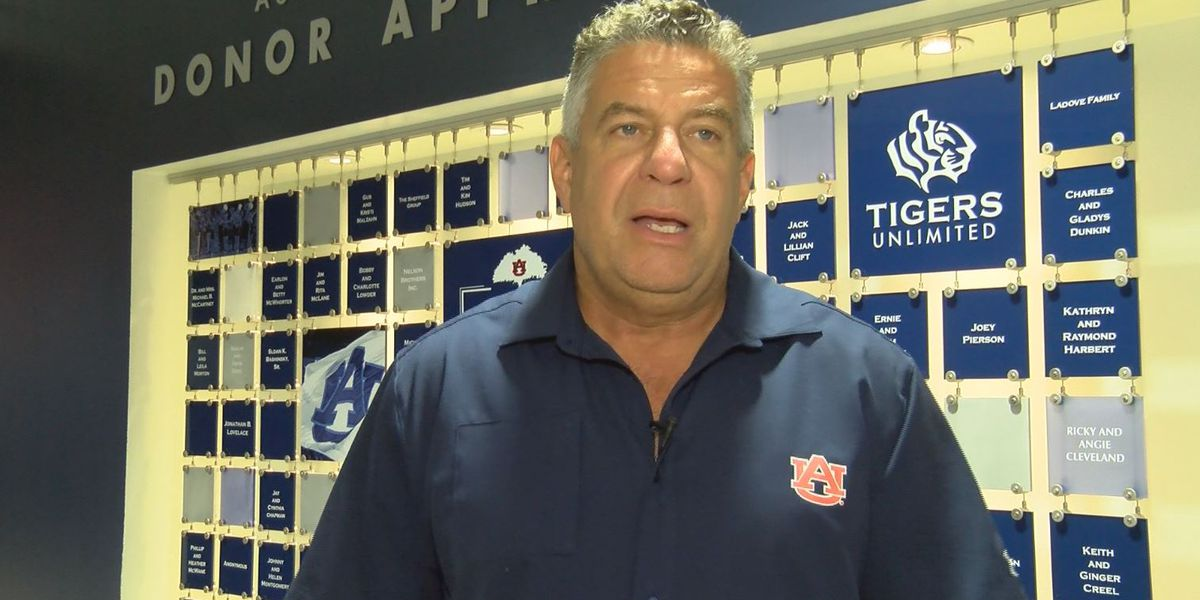 Bruce Pearl speaks after big draft night for Tigers
