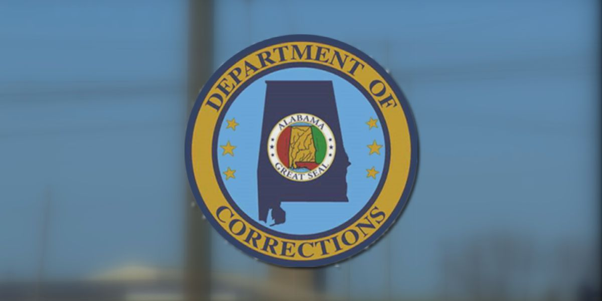 Alabama Department of Corrections employees test positive for COVID-19