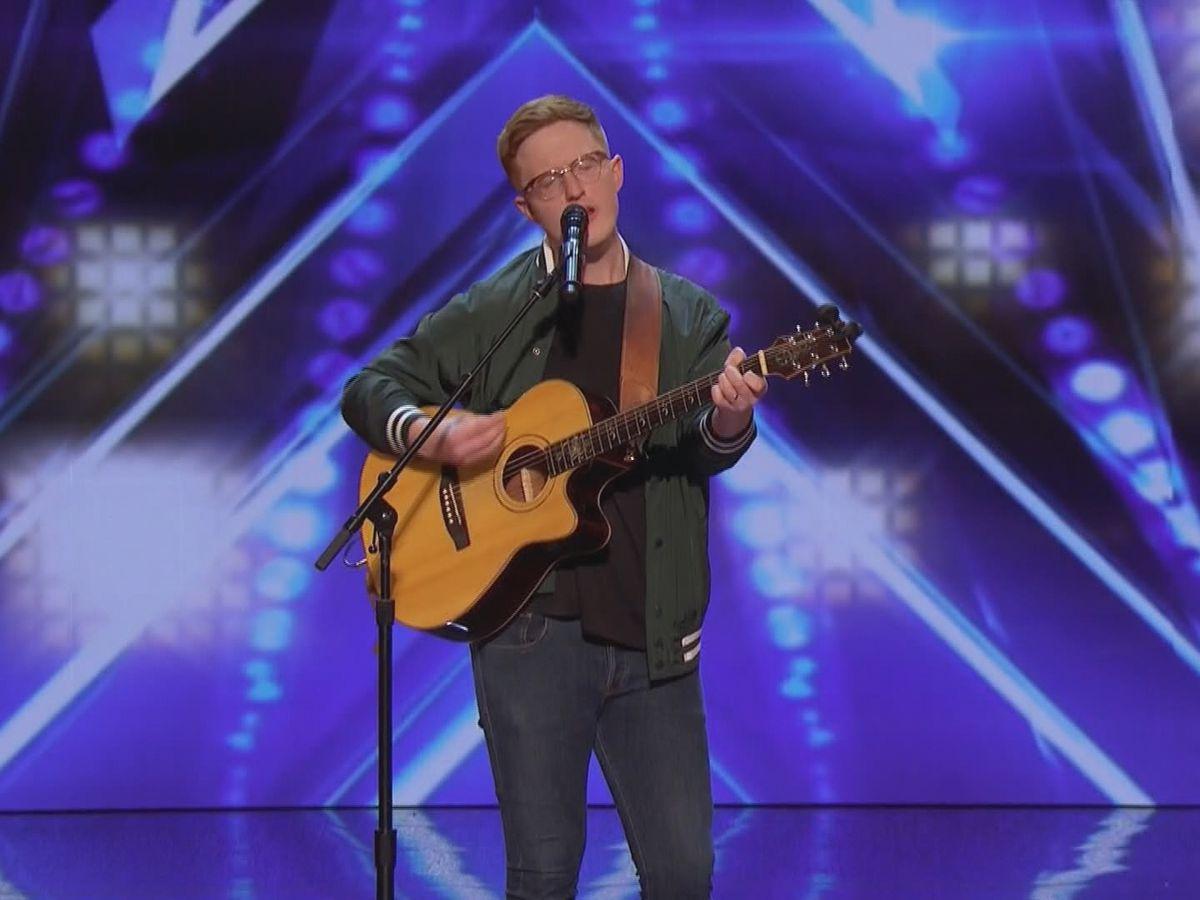 Huntsville musician moves forward on 'America's Got Talent'