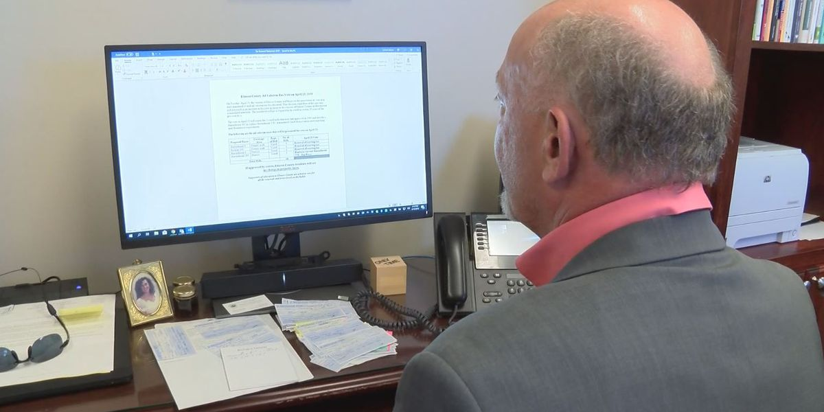 Elmore County residents to vote on ad valorem tax