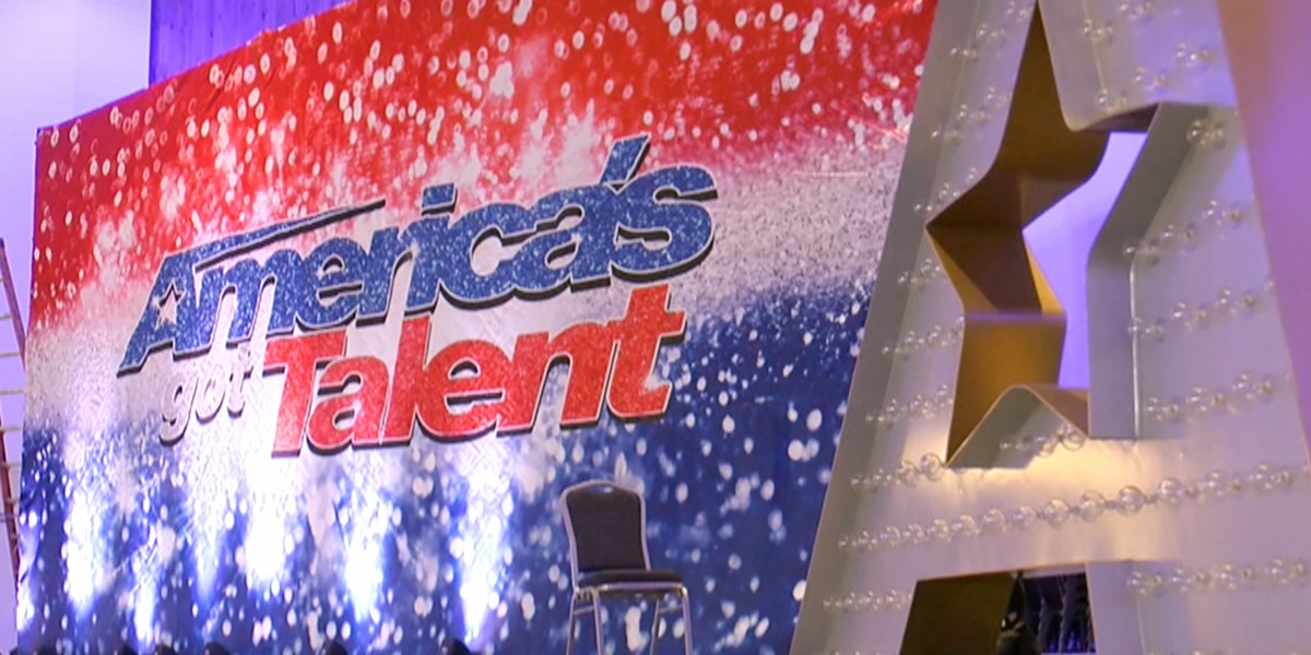 Montgomery school band set to appear on 'America's Got Talent'