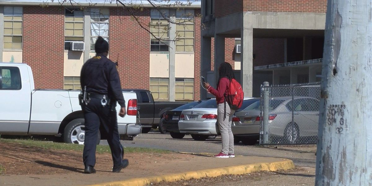 Teens, parents struggle to come to terms with Lee HS shooting
