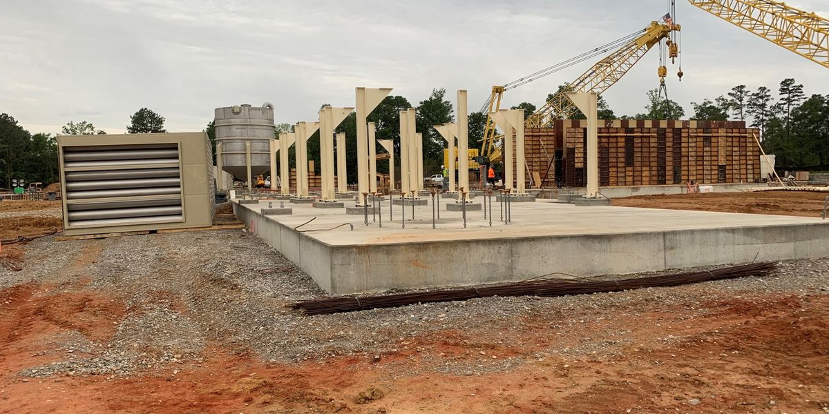Company set to invest $95M in south Alabama wood pellet plant