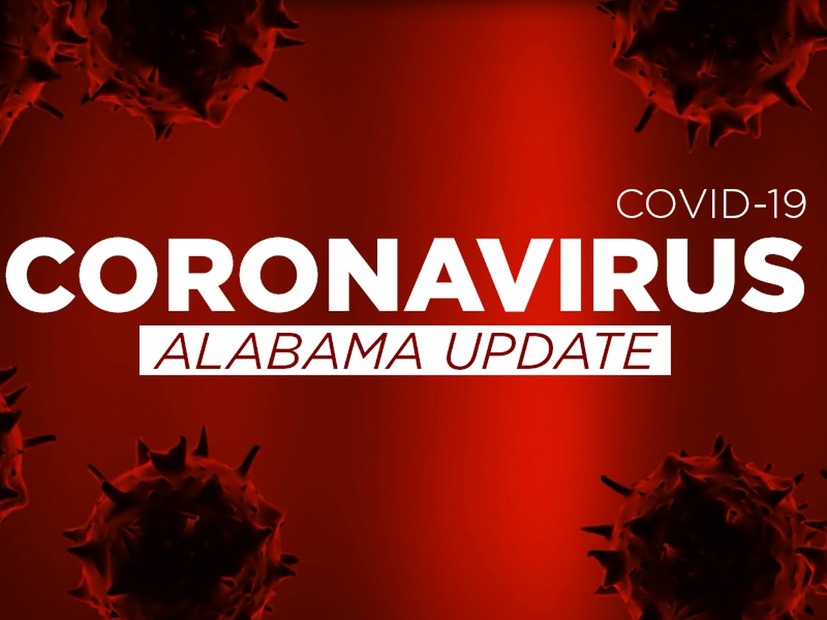 1,270 confirmed cases of COVID-19 now in Alabama