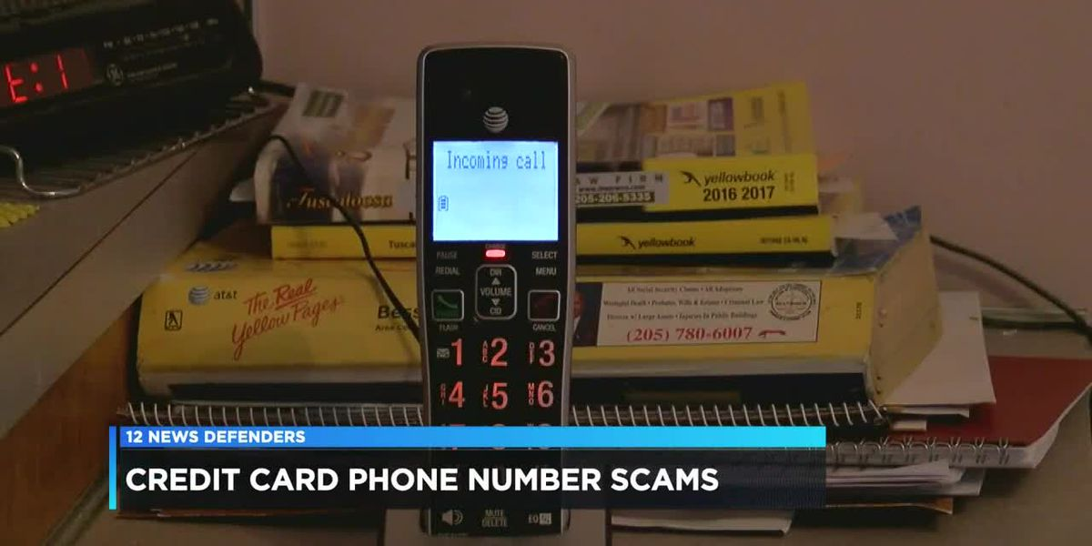 BBB: Scammers hope you dial the wrong number