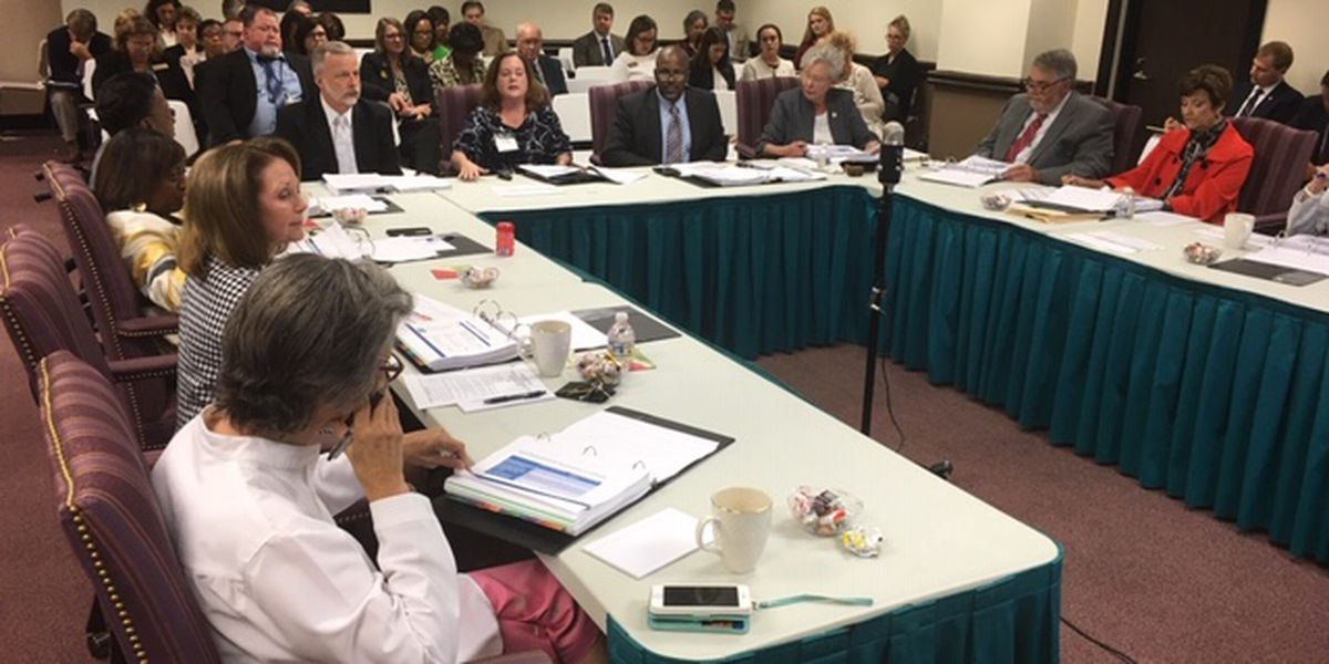 State educators unveil new report card reporting system