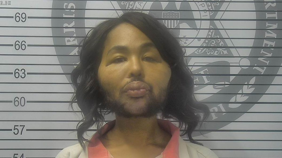 Alabama woman pleads guilty to Gulfport bank robbery