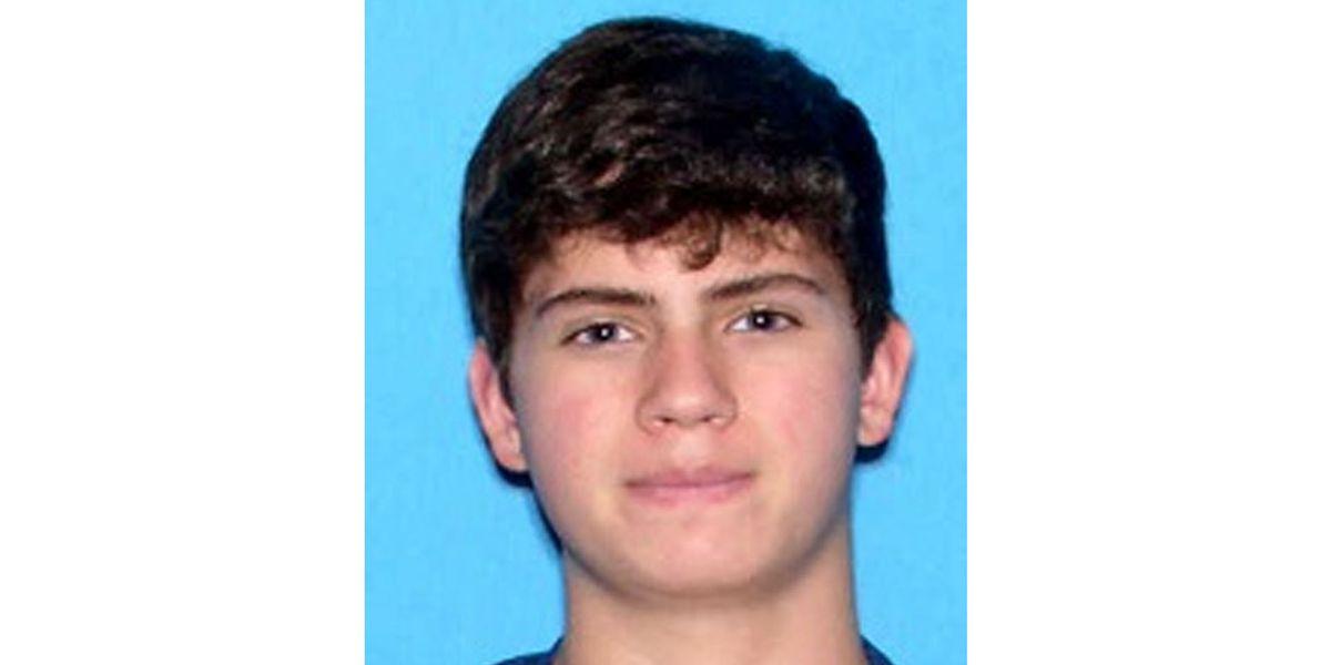 Authorities looking for missing Huntsville man