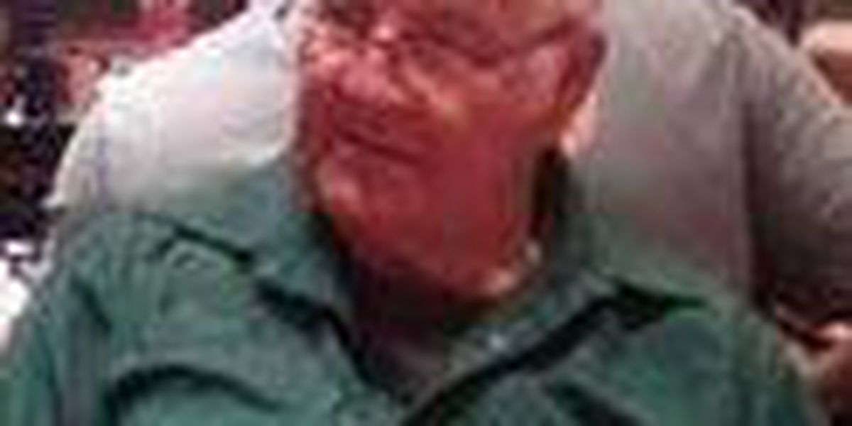 Missing Crenshaw County man suffering from dementia found safe