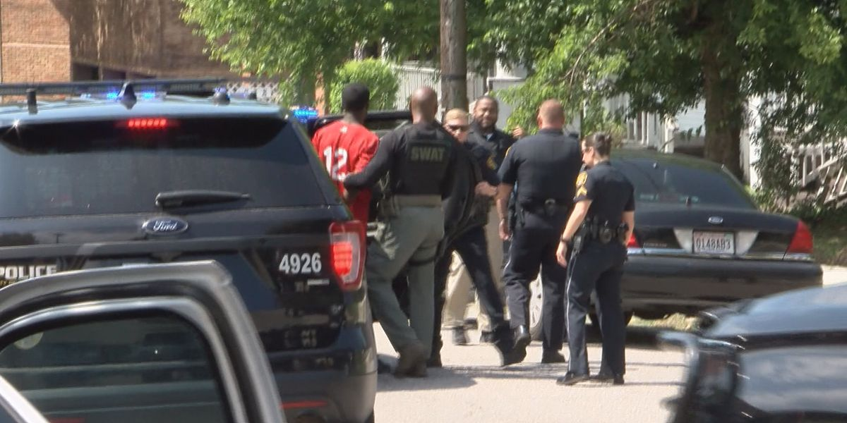 New MPD policy increases arrests on property offenses