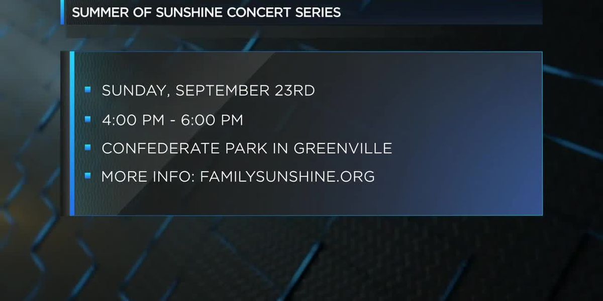 Family Sunshine Center: Concert Series- Lofi Loungers 2