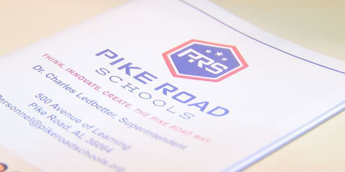 Pike Road residents give feedback on school system plans