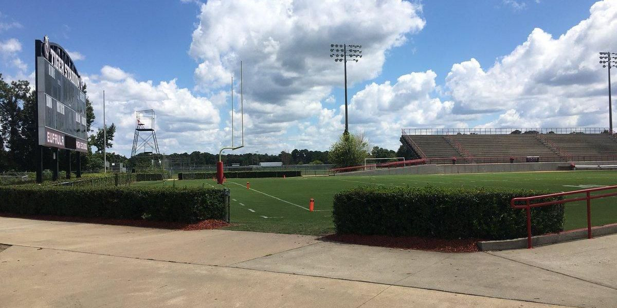 Extra security at Eufaula vs. Northview game after threat