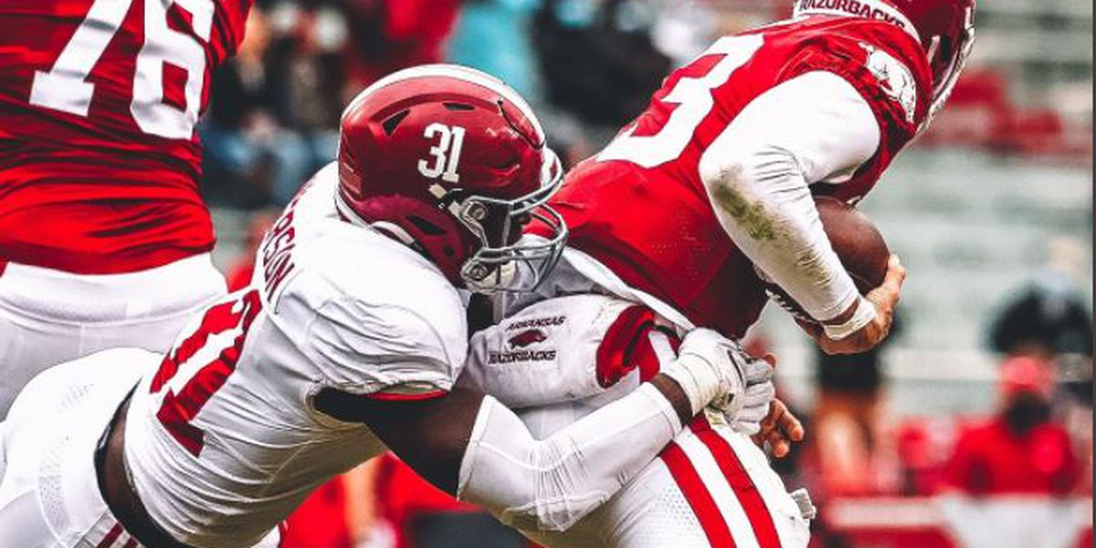 Offense continues score streak, 3rd quarter injuries, Bama still rises to the top over Arkansas