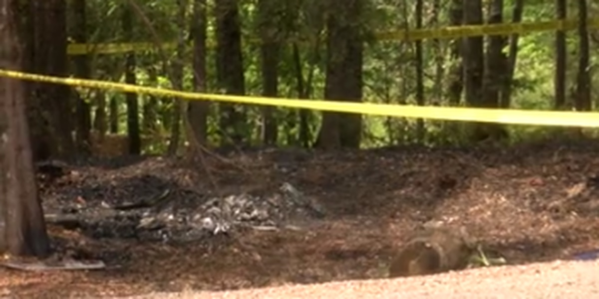 Police investigating body of female found at landscaping facility in Auburn