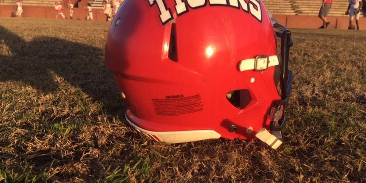 Luverne Tigers set sights on state title