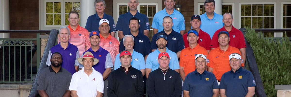 13th annual Chick-fil-a Peach Bowl Challenge is ready to tee off