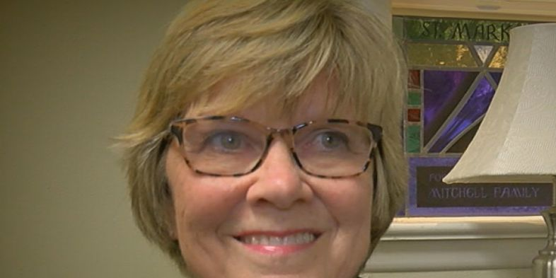 First woman elected to lead the Episcopal Diocese of Alabama