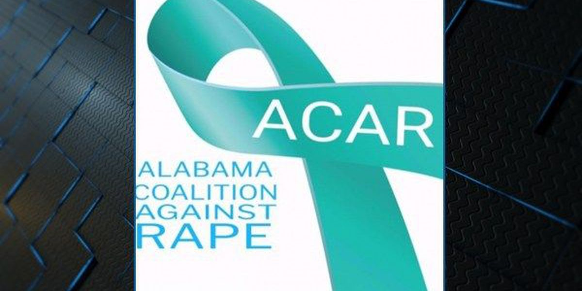 $390K grant awarded to Alabama Coalition Against Rape