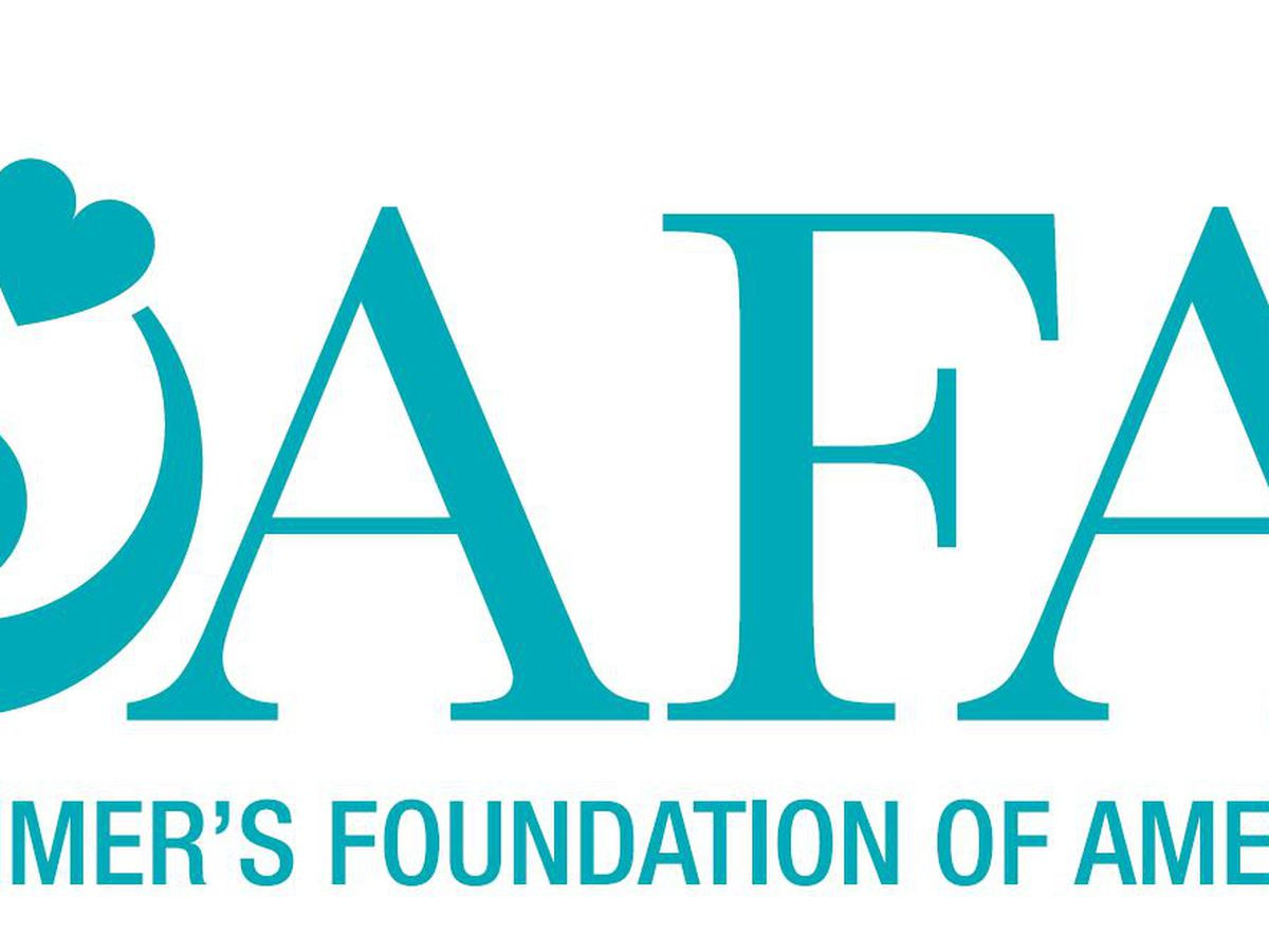 The Alzheimer's Foundation of America offering free virtual memory screenings