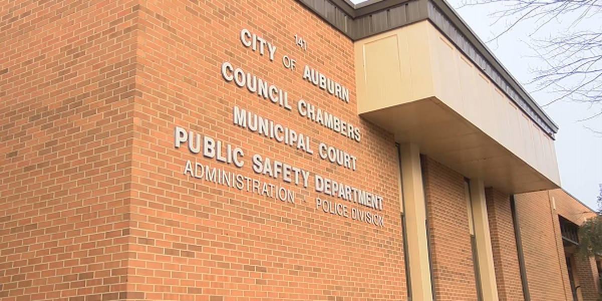 Auburn Municipal Court offers amnesty days to people with