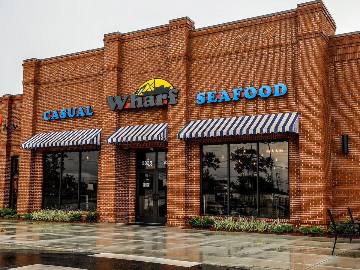 Wetumpka reels in new seafood restaurant