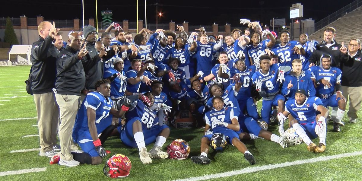 Mississippi All-Stars top Alabama, 24-20, at Cramton Bowl